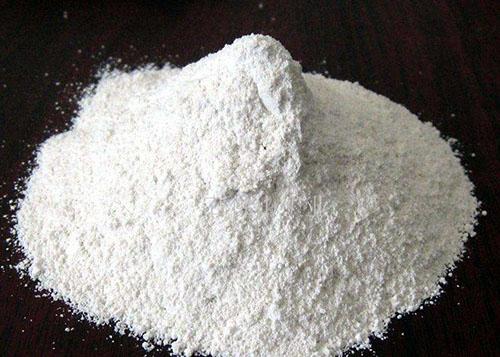 Potassium feldspar (powder)